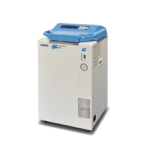 Supplier Hirayama Autoclave Sterilizer model HV-25 - Wahana Hilab Indonesia