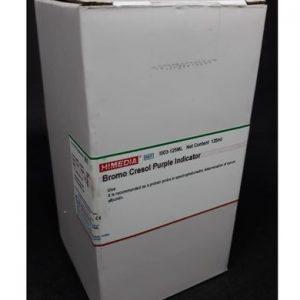 Harga Jual Himedia I003-125ML Bromocresol Purple Indicator 125 ml - CV Wahana Hilab Indonesia