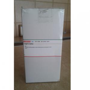 Harga Jual Himedia Lugol's Iodine 125 ml - CV Wahana Hilab Indonesia