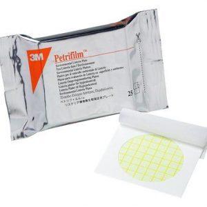 Jual 3M Petrifilm Environmental Listeria Plates 6447 - CV Wahana Hilab Indonesia