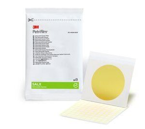 Jual 3M Petrifilm Salmonella Express plate 6536 - CV Wahana Hilab Indonesia