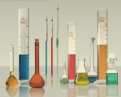 IWAKI Brand Borosilicate Glass