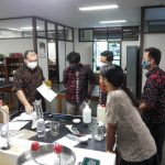 After Sales CV Wahana Hilab Indonesia
