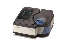 GENESYS 150 UV-Vis Spectrophotometer with EU Power Cable