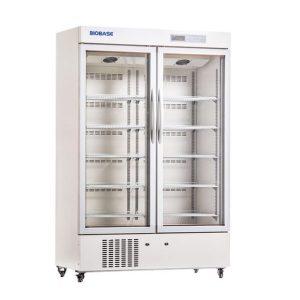 Biobase Large Laboratory Refrigerator