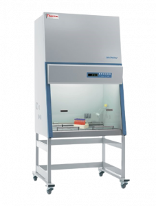 Thermo Scientific 1300 class II A2 biological safety cabinet
