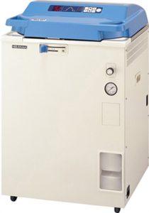 Hirayama HVA-110 Autoclave Sterilizer
