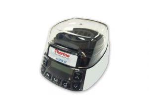 Thermo Scientific 75004081 mySPIN 12 Mini Centrifuge